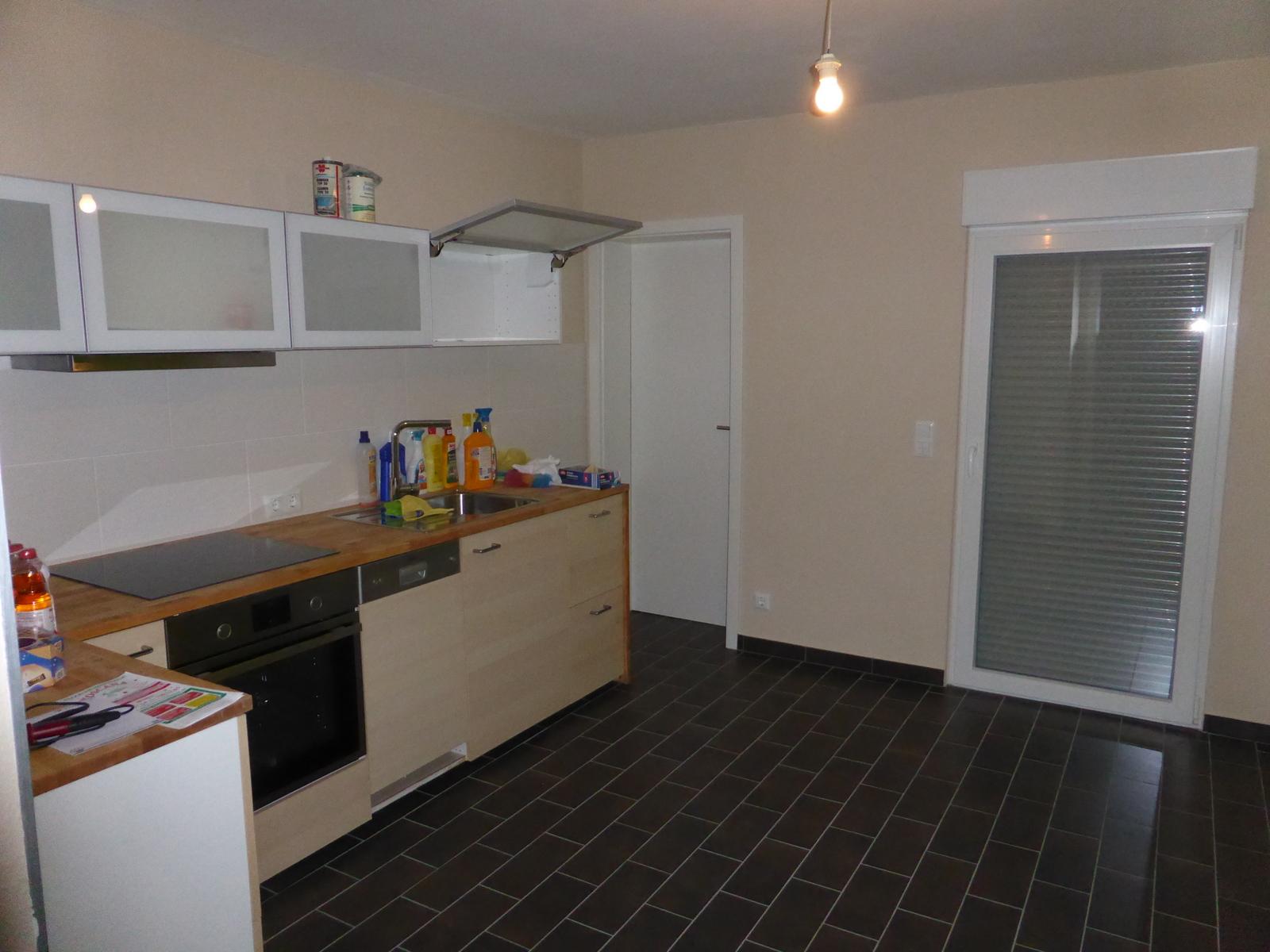 baustelle lorihaus es gibt immer was zu tun. Black Bedroom Furniture Sets. Home Design Ideas